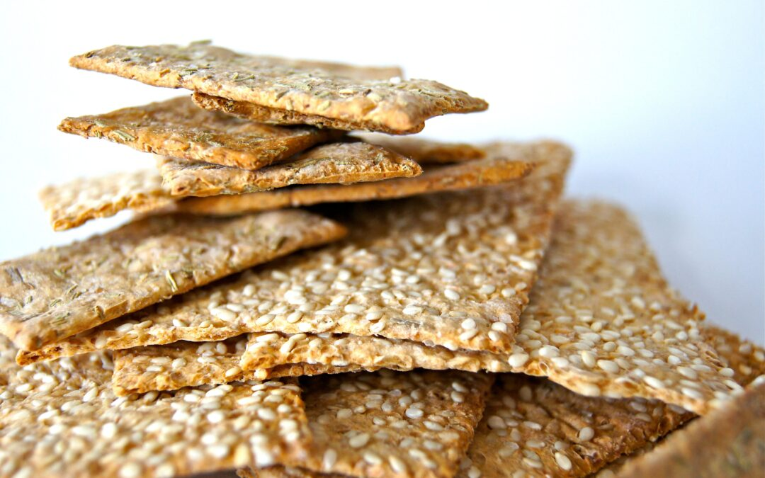 "CleanLight tech improves sanitation standards for sesame seed ""with little effect on flavor"""